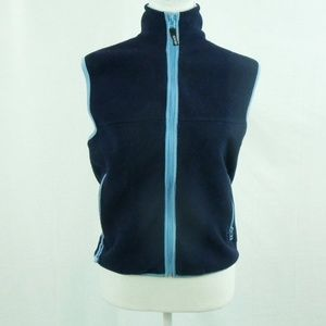 Energie Polar 2000 Jackets & Coats - 👉SALE!Energie Polar 2000 Fleece Vest Navy Blue  S